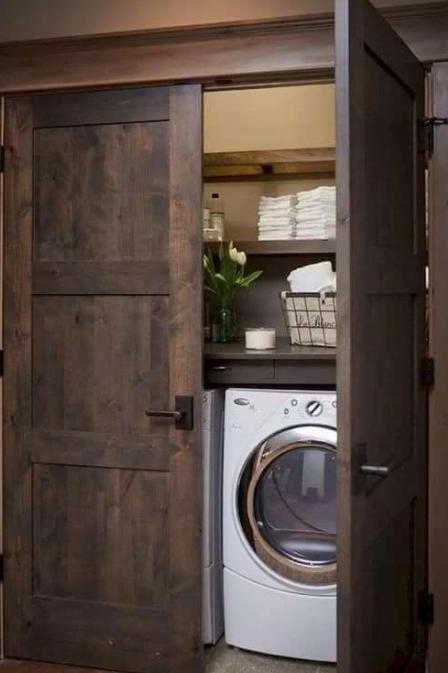 Шкаф для стиральной машины 8