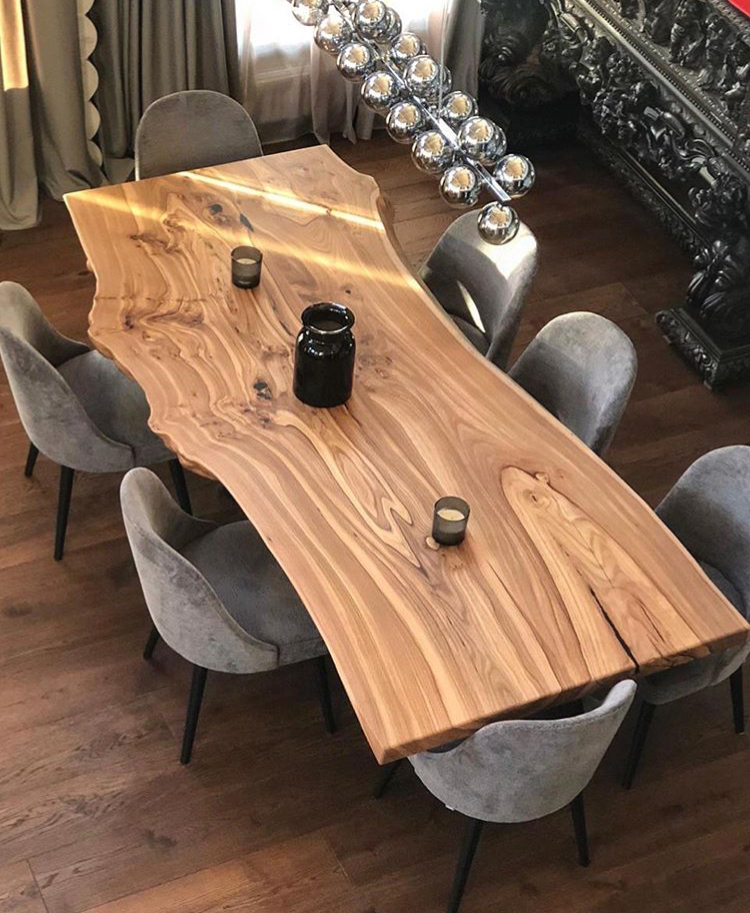 Обеденный стол 16
