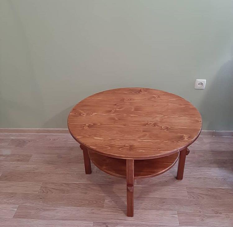Стол 4