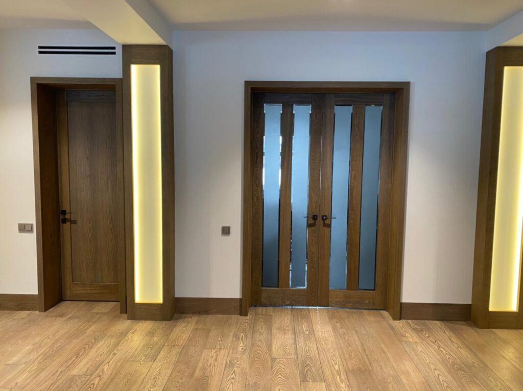 Двери межкомнатные 2