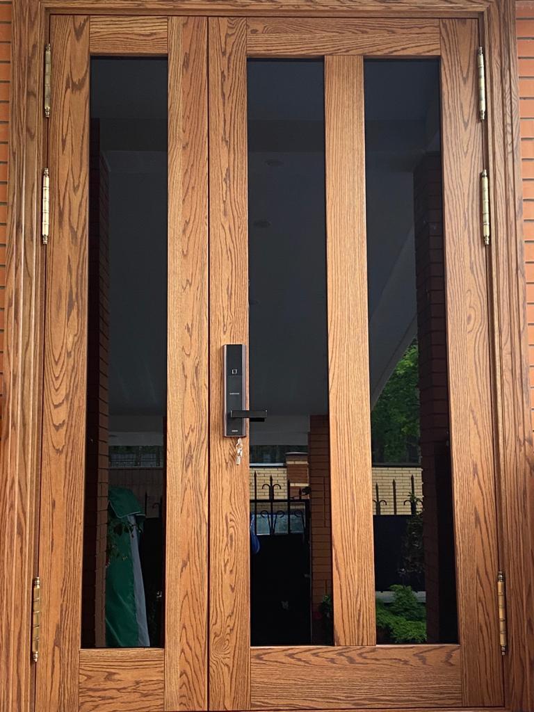 двери входные 1