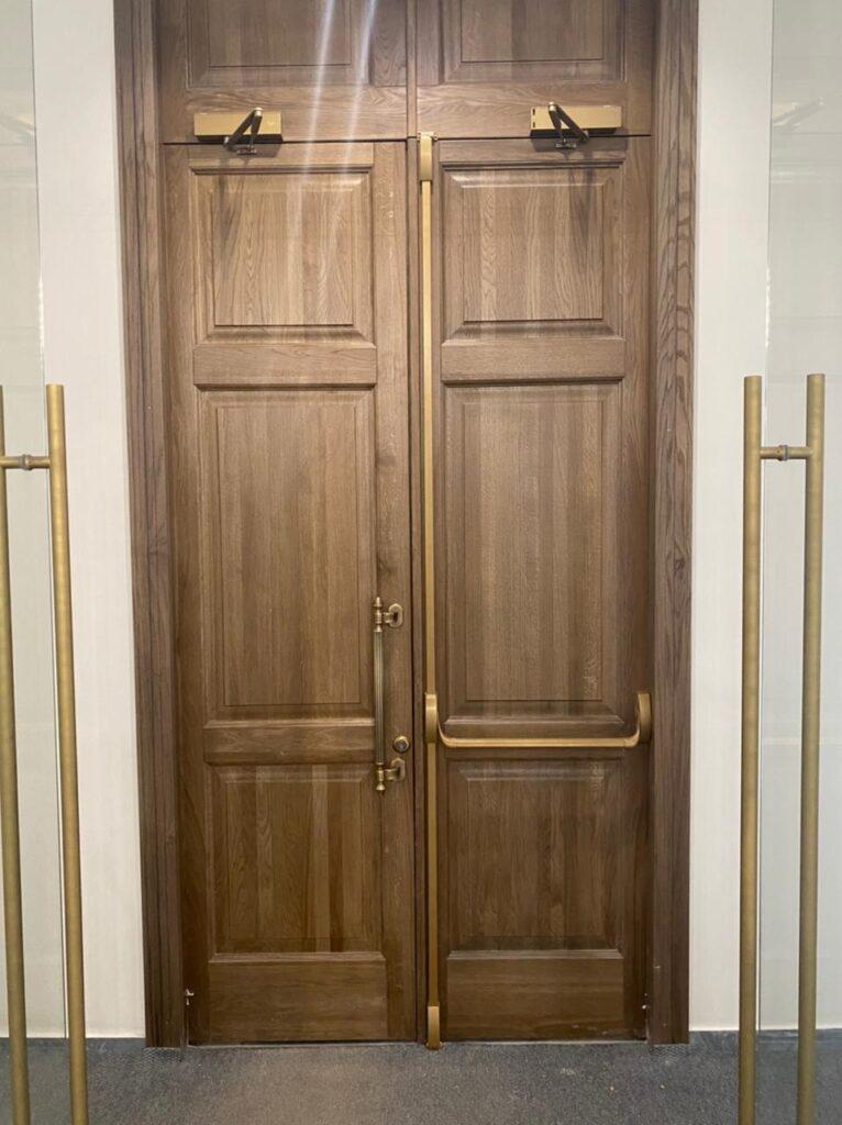 двери входные 11