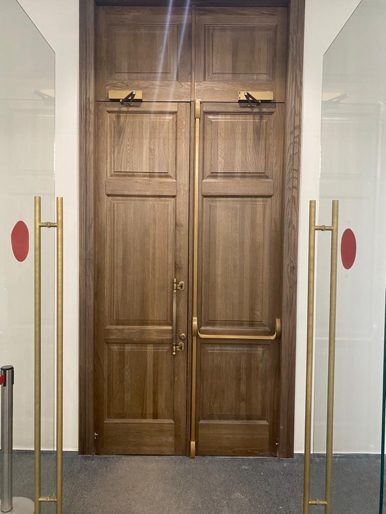 двери входные 8